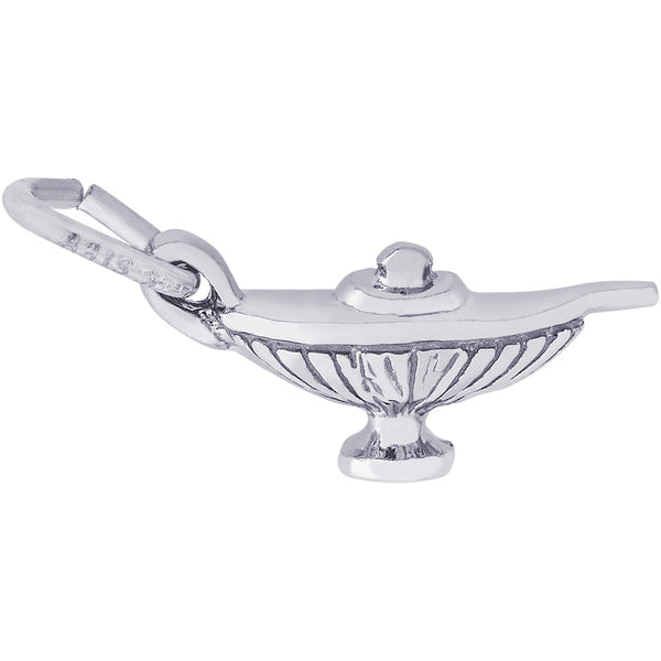 Magic Lamp Charm
