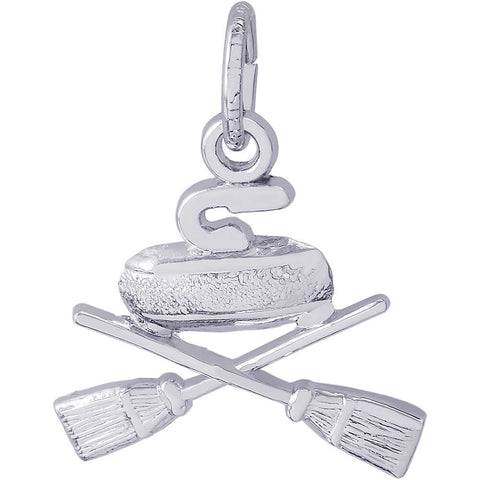 Curling Charm