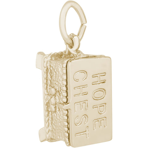 Hope Chest Charm