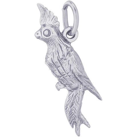 Cockatoo Charm