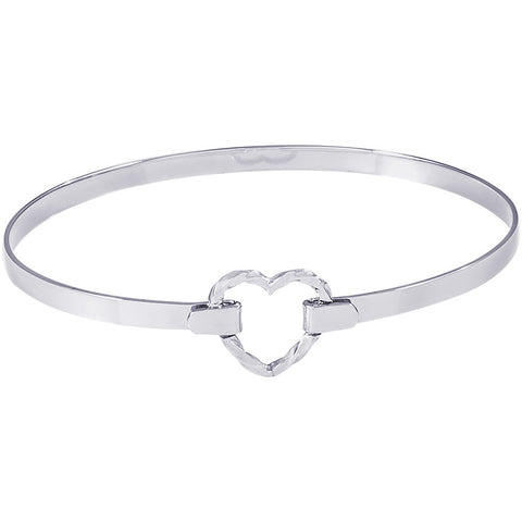 Beloved Bangle Bracelet
