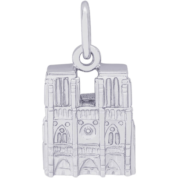 Notre Dame Charm