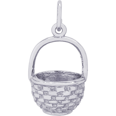 Easter Basket Charm