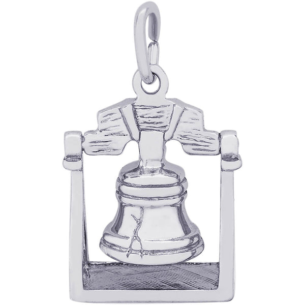 LIBERTY BELL - Rembrandt Charms