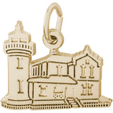 Admiralty Head, WA Lighthouse Charm - Rembrandt Charms - 2