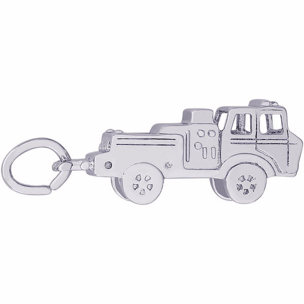 FIRETRUCK - Rembrandt Charms
