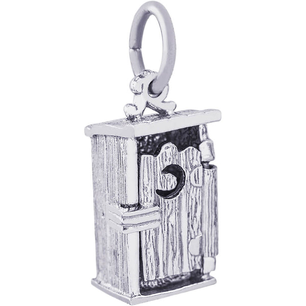 Outhouse Charm