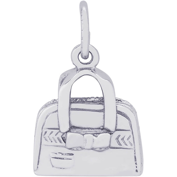 HAND BAG PURSE - Rembrandt Charms