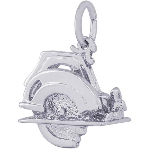 Electric Saw Charm