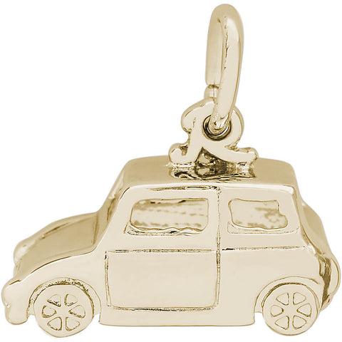 Classic British Car Charm