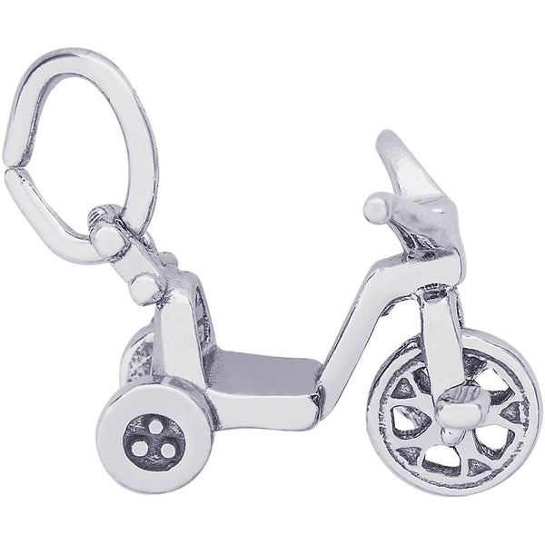 TRICYCLE - Rembrandt Charms