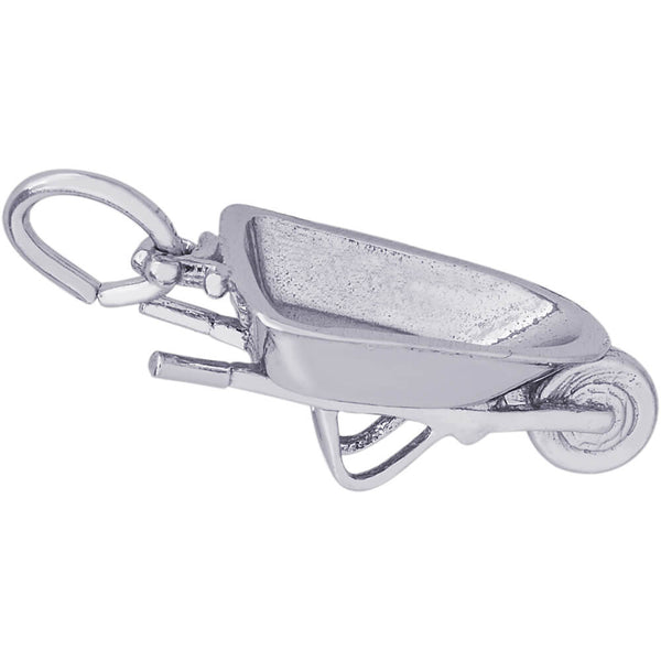 WHEEL BARROW - Rembrandt Charms