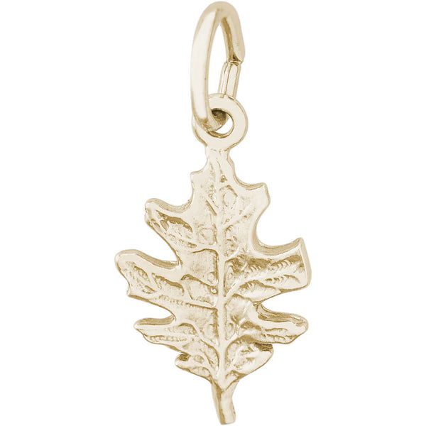 OAK LEAF - Rembrandt Charms
