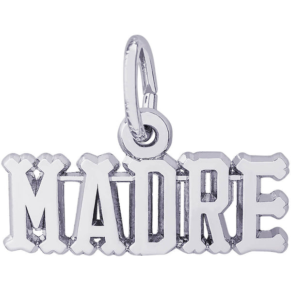 MADRE - Rembrandt Charms