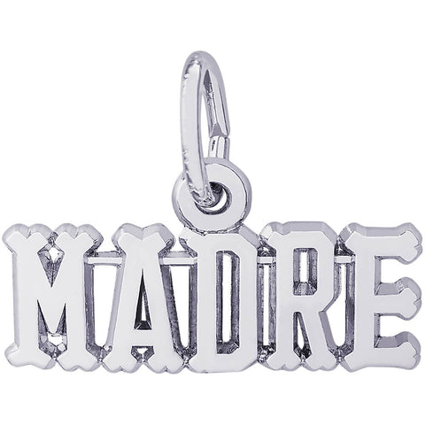 Madre Charm