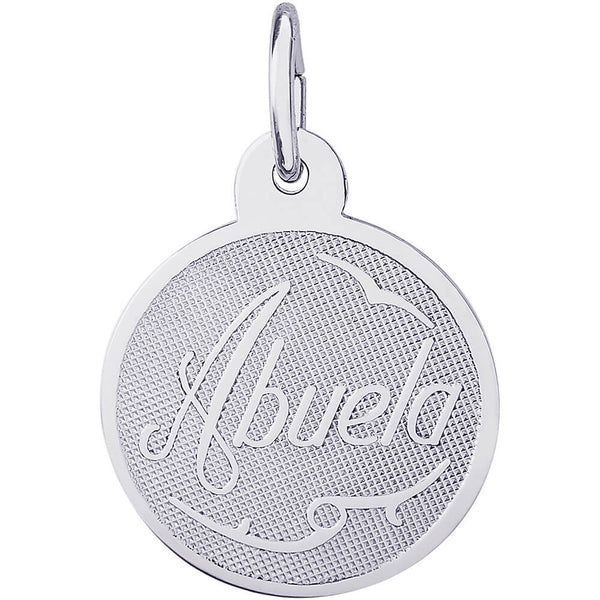 ABUELA - Rembrandt Charms
