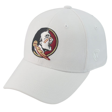 Florida State Premium Collection Memory Fit Hat
