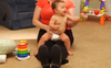 Occupational Therapy Download: 8 Month Old Sitting Program