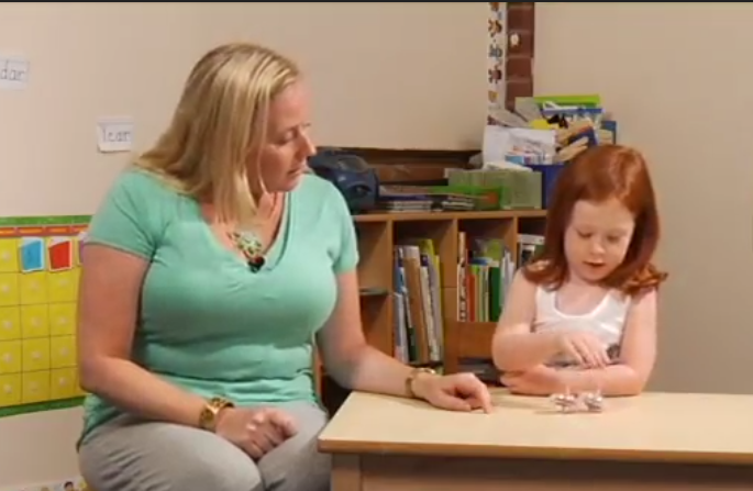 Occupational Therapy Video Download: Monday Preschool Program
