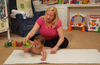 Occupational Therapy Video Download: 6 Month Old Rolling Program