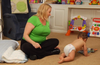 Occupational Therapy Download: 10 Month Old Crawling Program