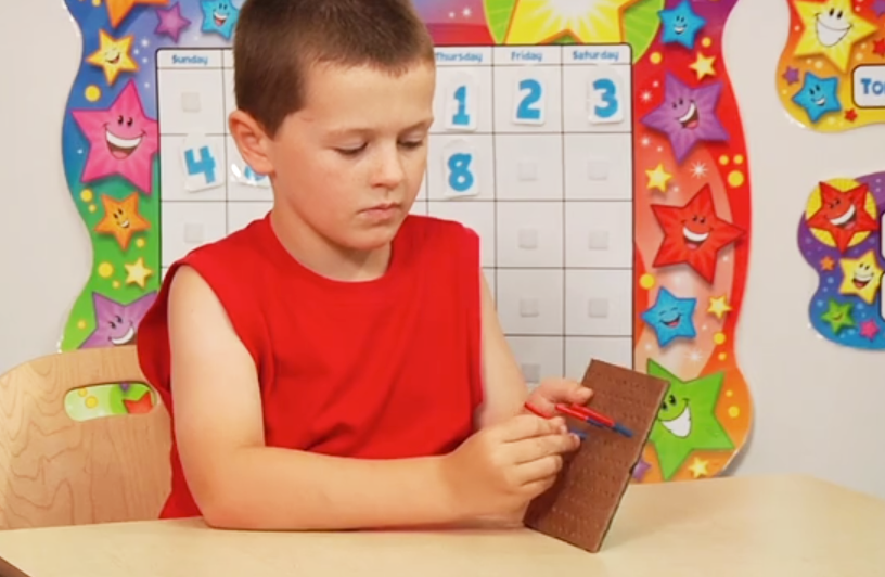 Occupational Therapy Video Download: Friday Kindergarten Program