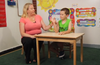Occupational Therapy Video Download: Monday Kindergarten Program
