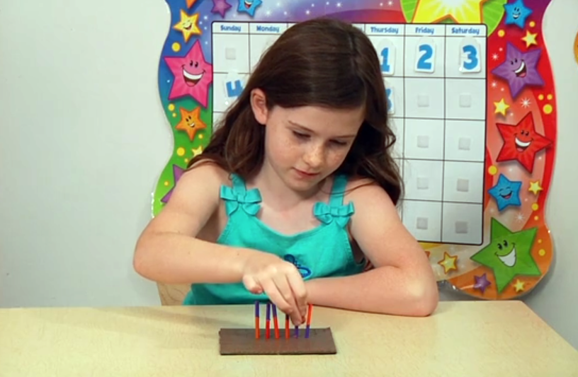 Occupational Therapy Video Download: Thursday Kindergarten Program