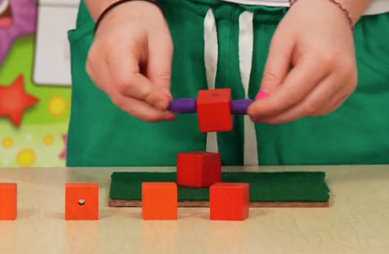 Occupational Therapy Video Download: Tuesday Kindergarten Program