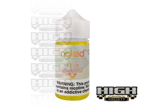 All Melon by Naked 100 E-Liquid 60ml - High Society Supply