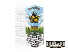 Batch by Candy King 100ml - High Society Supply