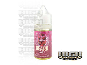 No. 5 by Beard Salt 30ml - High Society Supply