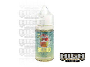 No. 42 by Beard Salt 30ml - High Society Supply