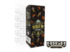 Brew Frappes by Juice Roll Upz 100ml - High Society Supply