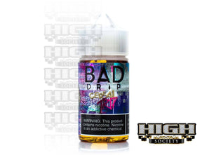 Cereal Trip by Bad Drip Labs 60ml - High Society Supply