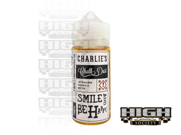 Charlie's Chalk Dust Stumps B 100ml - High Society Supply