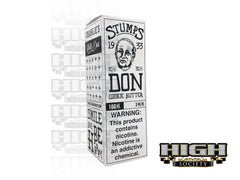 Charlie's Chalk Dust Stumps Don 100ml - High Society Supply