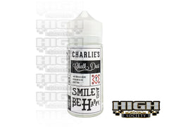 Charlie's Chalk Dust Stumps Pops 100ml - High Society Supply