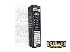 Charlie's Chalk Dust Jam Rock 60ml
