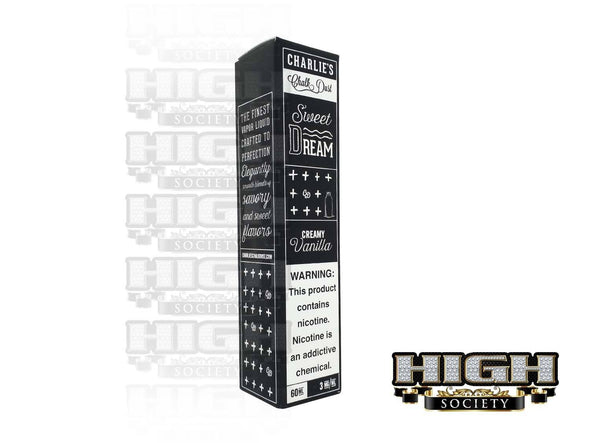 Charlie's Chalk Dust - Sweet Dream 60ml - High Society Supply