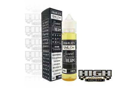Sweet Dream by Charlie's Chalk Dust 60ml - High Society Supply