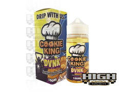 Cookie King - DVNK 100ml - High Society Supply