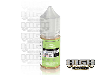 Cool Melon by Glas Basix Nic Salts 30ml - High Society Supply