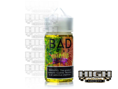 Don't Care Bear by Bad Drip Labs 60ml - High Society Supply