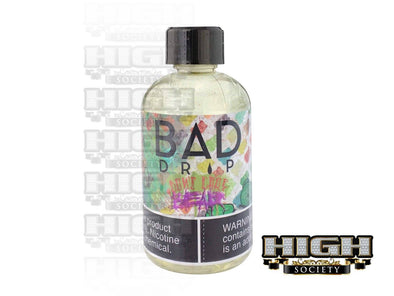 Don't Care Bear by Bad Drip Labs 120ml - High Society Supply