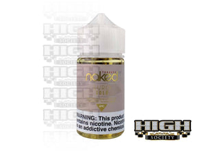 Euro Gold by Naked 100 Tobacco 60ml - High Society Supply