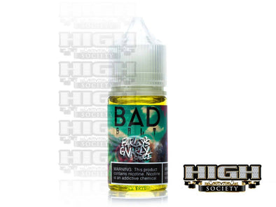Farley's Gnarly Sauce Salt by Bad Drip Salt 30ml - High Society Supply
