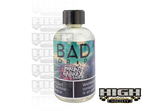 Farley's Gnarly Sauce by Bad Drip Labs 120ml - High Society Supply