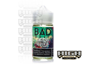 Farley's Gnarly Sauce by Bad Drip Labs 60ml - High Society Supply
