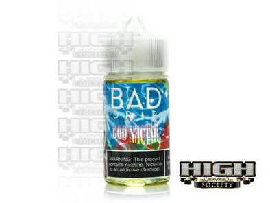 God Nectar by Bad Drip Labs 60ml